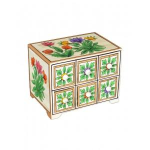 Painting Box SAN153