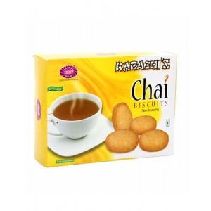 Karachi Bakery Chai Biscuits KB19