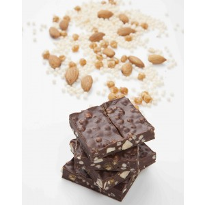 Moddy's Almond Crunch Chocolates MC201