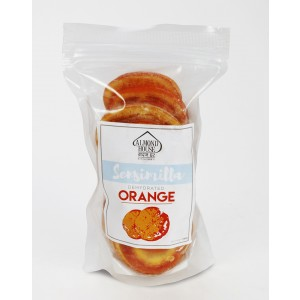 Almond House Dehydrated Orange AH169