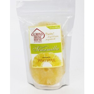 Almond House Dehydrated Pineapple Slices AH171