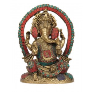Ganesh Murti GAN55