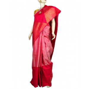 Kanchivaram Pure Silk Saree PS07