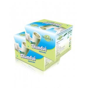 Vedantika Herbals Instant Thandai Milk Shake Combo Pack VH245