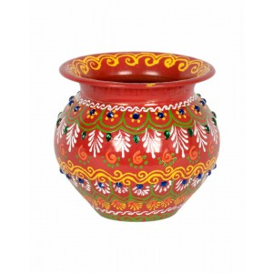 Shree Collection Copper Kalash SC3