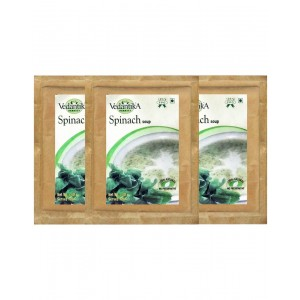 Vedantika Herbals Instant Spinach Soup VH247