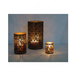 Votive Holder WWH251 (Set Of 3)