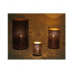 Votive Holder WWH255 (Set Of 3)