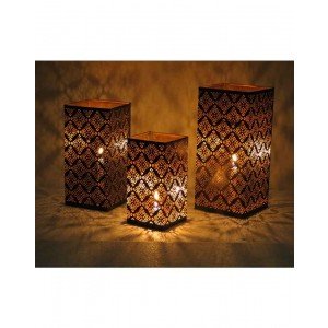 Votive Holder WWH257 (Set Of 3)